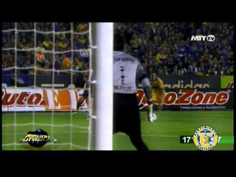 Download Tigres vs Atlas 1-0 Jornada 3 Clausura 2013 Liga MX HD [19-01-13]