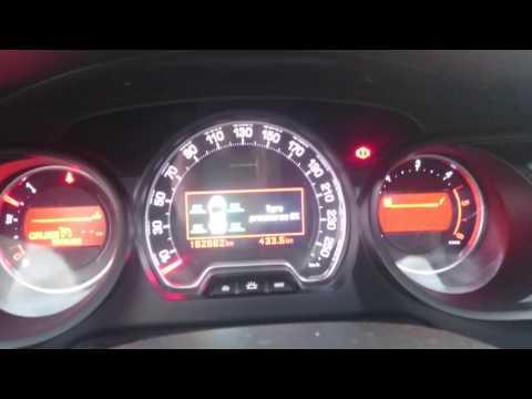 Video connection parking sensor