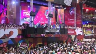 Preta Gil - Sinais de Fogo - YouTube Carnaval 2013
