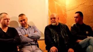 Киноклуб 23.10.2012, гости: Марк Фейгин, Гейдар Джемаль