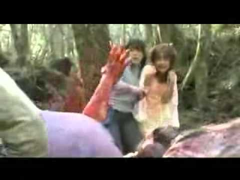 Zonbi jieitai Zombie selfdefense force 2006