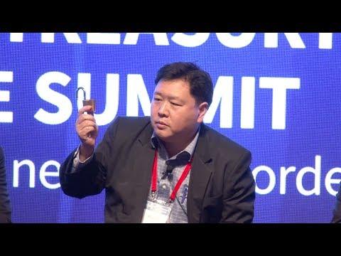 Blockchain: A risk management game changer | The Asset