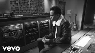 Romeo Santos - Formula, Vol. 1 Interview (Spanish): Promise (Album Interview)
