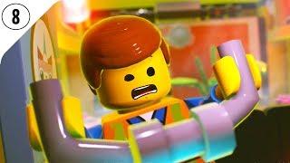 LEGO Przygoda 2 Gra Wideo - EMMET URATOWAŁ PRZYJACIÓŁ KONIEC FABUŁY - Gra LEGO Przygoda