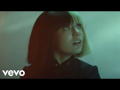 Sia - Rainbow (From The 'My Little Pony: The Movie' Official