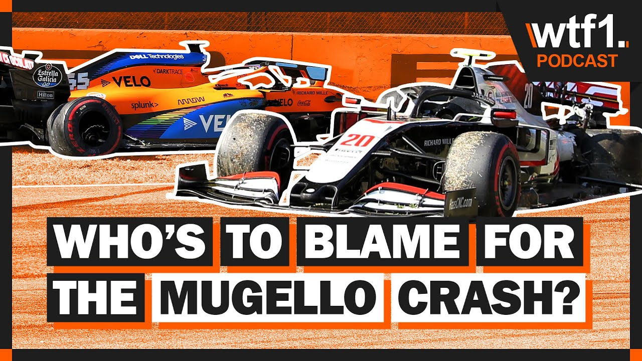 2020 Tuscan GP Race Review | WTF1 Podcast