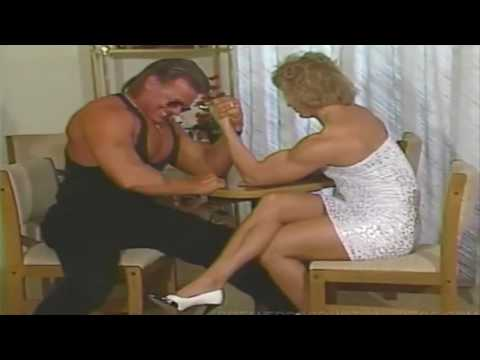 Mixed Wrestling - Mixed Arm Wrestling Left hand and right - YouTube