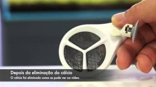 TWINSTAR Cleaner - A melhor forma de eliminar os depósitos de cálcio!