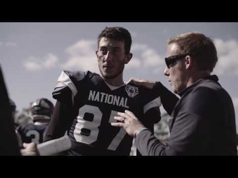 National Bowl Documentary Film 2017 (4K) Daytona Beach, Florida