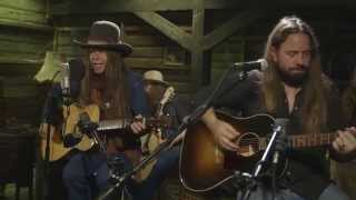 Blackberry Smoke - Ain
