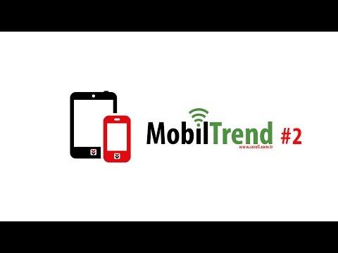 Mobil Trend Bölüm 2
