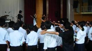 文化祭 366日/HY (NOAH)