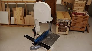 Bandsaw Safety  |  Woodworkers Guild Of America