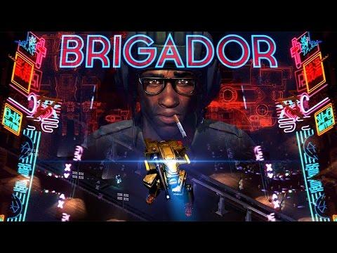Brigador freelancing