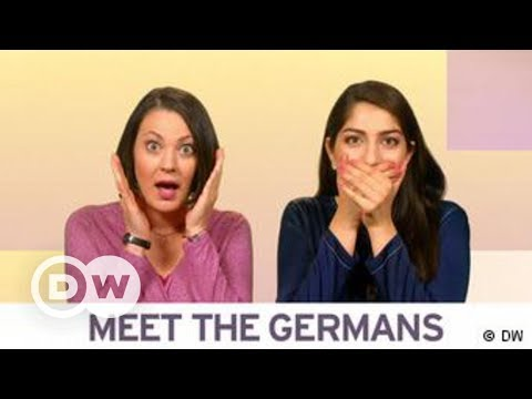 4 direct questions you might get in Germany | DW English