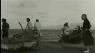 Shoji Ueda つゆのひとしずく~「植田正治」の写真世界を彷徨う~ TRAILER.