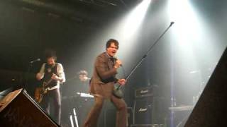 Electric Six - We Were Witchy White Women @ Bilbao