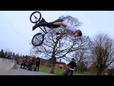 Newbury Skate Park
