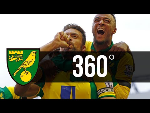 Norwich City 2015-16 Documentary: City360, Episode 1