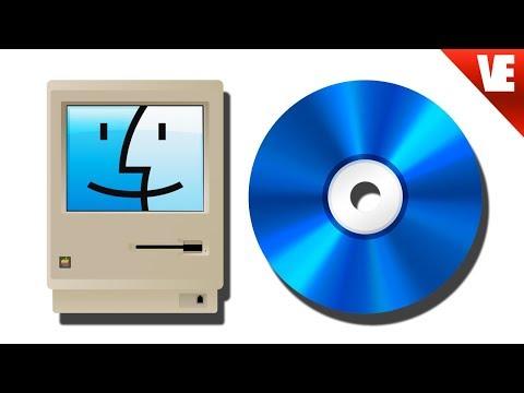 Blu-ray on Mac?