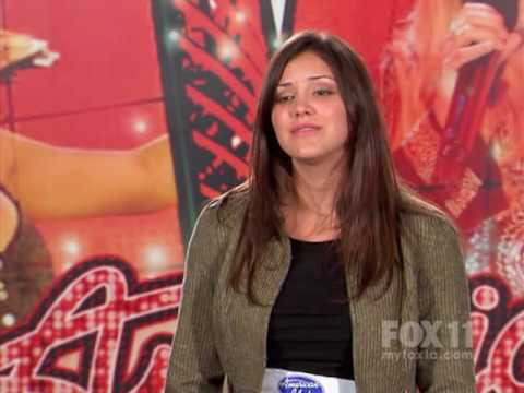 Katharine McPhee American Idol Audition Rewind with new bonus footage