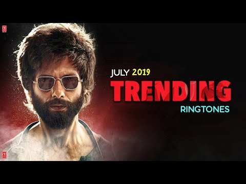 Download Lagu  Top 5 Trending Ringtones July 2019 | Ft. Kabir Singh, Senorita & Mafiyaan | Download Now Mp3 Free