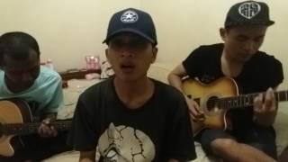 Crazy Rasta  Ku Di Dekatmu ( cover )