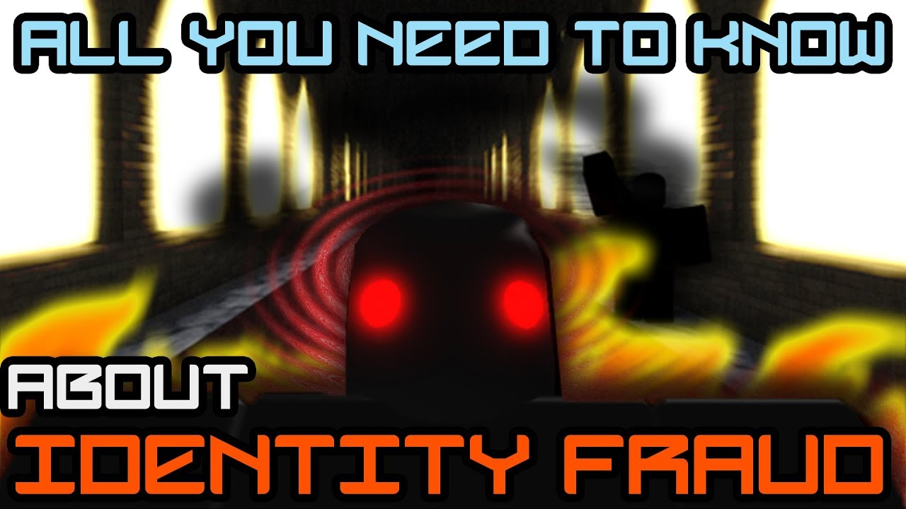 How To Beat The Mazes In Identity Fraud Part 1 3 By Thewaffleguy