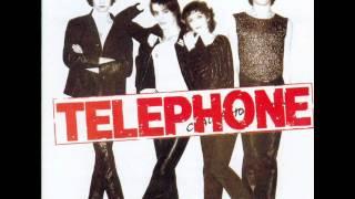 Telephone - Un peu de ton Amour - Studio version