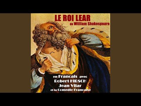 Le Roi Lear