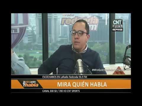 La Radio Redonda|Mira Quien Habla|19 Feb 2018