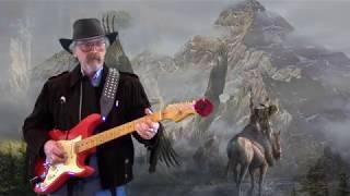 """APACHE""  (Guitar instrumental)"