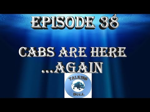Episode 38: Cabs are here...again