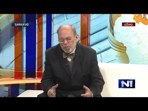 Stjepan Kljujić za N1 o obilježavanju Dana RS-a