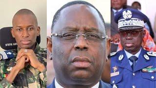 Enquête et révélations sur le départ du Haut commandant de la Gendarmerie (Rfm)
