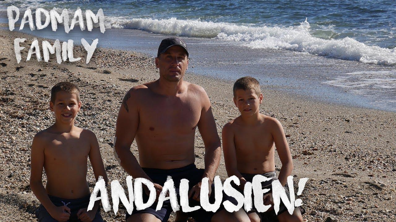 Familien Nudisten