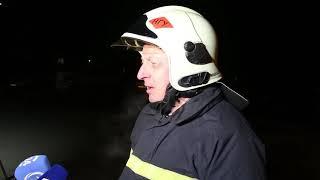 В Саратовской области ликвидируют последствия порыва нефтепровода