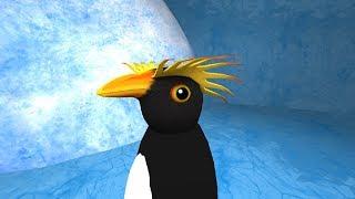 Roblox - Penguin Simulator - Android/iOS - Gameplay