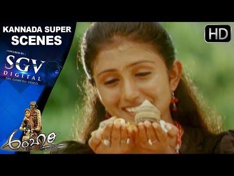 Ambari Kannada Movie | Last climax scenes | Kannada Super Scenes | Yogesh, Supreetha
