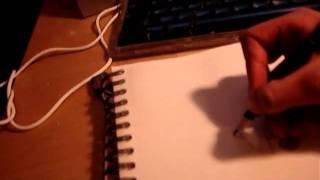 how to draw mega man