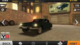 DEVRIM RACING GAME LEVEL 11-19 | CAR RACING GAMES