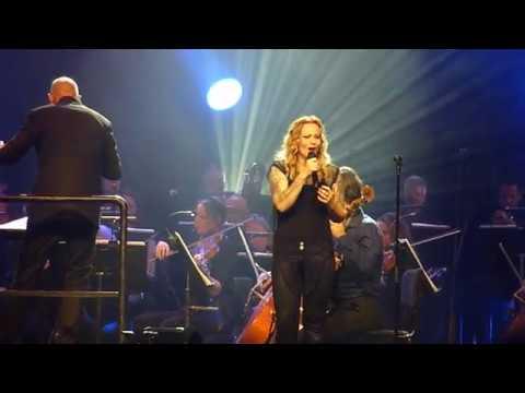 Anneke van Giersbergen & Residentie Orkest - Freedom - Rio (@ 013 Tilburg 18.05.2018) 4/4