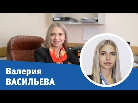 Руководитель отдела продаж Васильева Валерия.Купить квартиру, продать квартиру Мурманск.