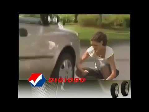 PFERD tire repair