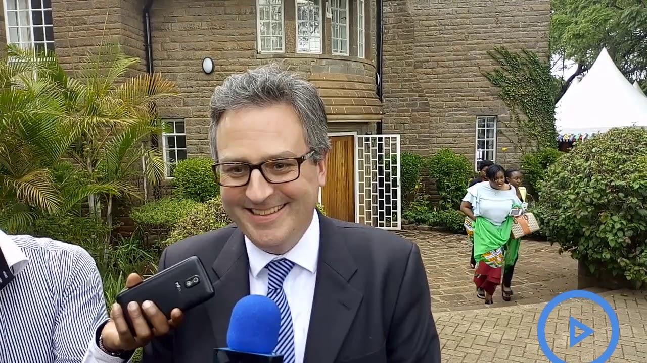 British High Commission celebrates CommonWealth Day