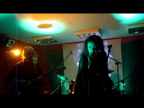 The Spiritual Bat - Silver Lakes - Return to the Batcave 2014 - CRK, Wroclaw