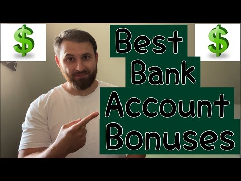 best-bank-checking-account-bonus-offers-2020!-free-money!