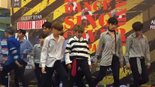 Video 270817 WANNA ONE - ENERGETIC (DANCE COVER INDONESIA) download MP3, 3GP, MP4, WEBM, AVI, FLV September 2017