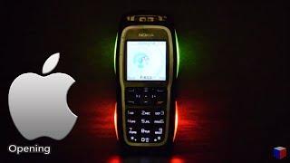 iPHONE RINGTONES ON NOKIA 3220!