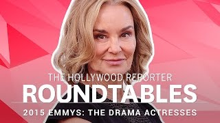 "Jessica Lange on Acting: ""It is so Seductive. It"